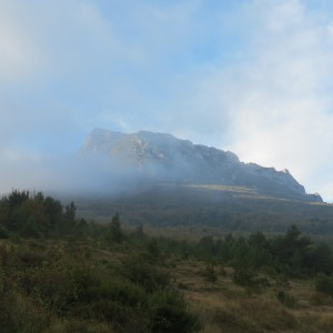 Pic De Bugarach (with Slideshow)