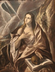 The Message Of Mary Magdalene