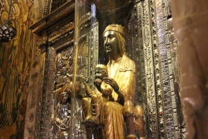 The Mystery Of The Black Madonna and Mary Magdalene